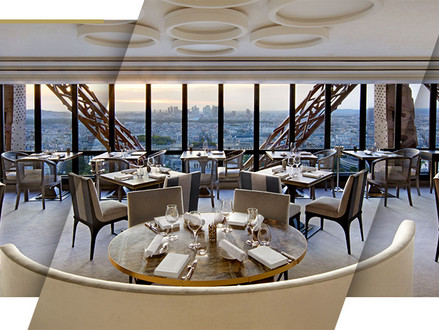 Jules Verne Paris has reopened