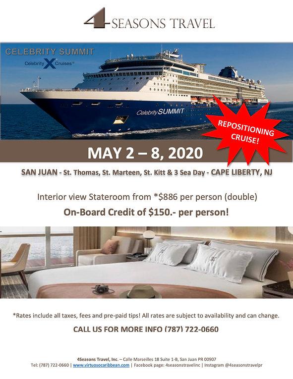 Celebrity Summit Cruises Flyer 1.jpg