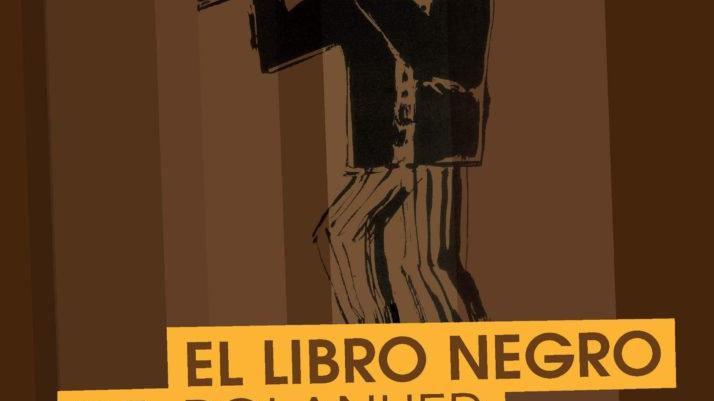 El libro negro de Polanuer para Flauta  (PDF y MP3, descarga digital)