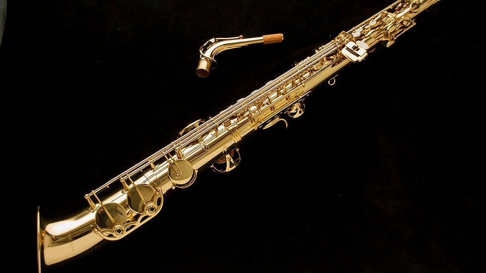 Saxofón Alto RECTO Harlem AS-205 «ALTELLO»
