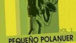 Pequeño Polanuer Ilustrado - Volúmen I (PDF y MP3, descarga digital)