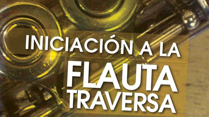 Iniciación a la Flauta traversa (PDF y MP3, descarga digital)
