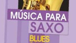 Música para Saxo (PDF y MP3, descarga digital)