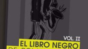 El libro negro de Polanuer - Volúmen II (PDF y MP3, descarga digital)