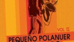 Pequeño Polanuer Ilustrado - Volúmen II (PDF y MP3, descarga digital)