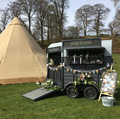 Wedding Showcase at Chetwynd Park
