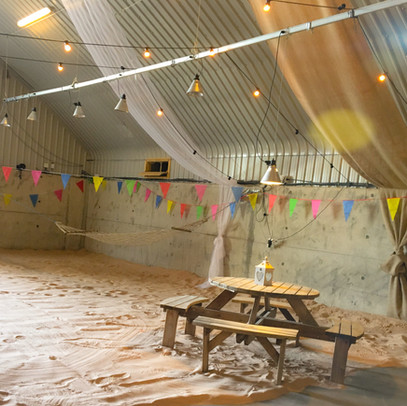 The Great Barn Shropshire Open Evening, New Shropshire Wedding Venue
