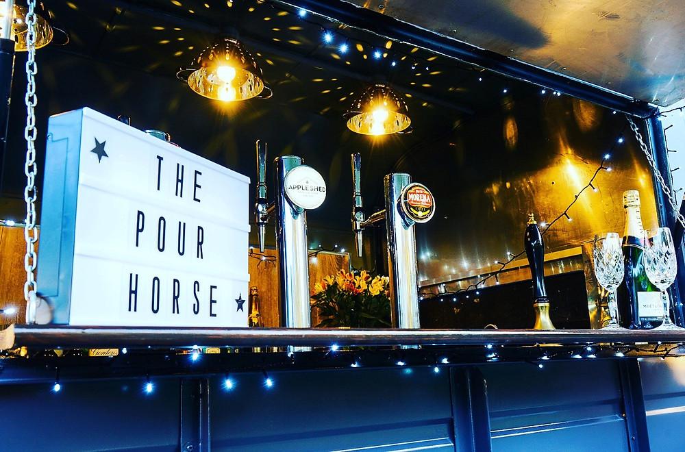 Mobile Bar Shrewsbury