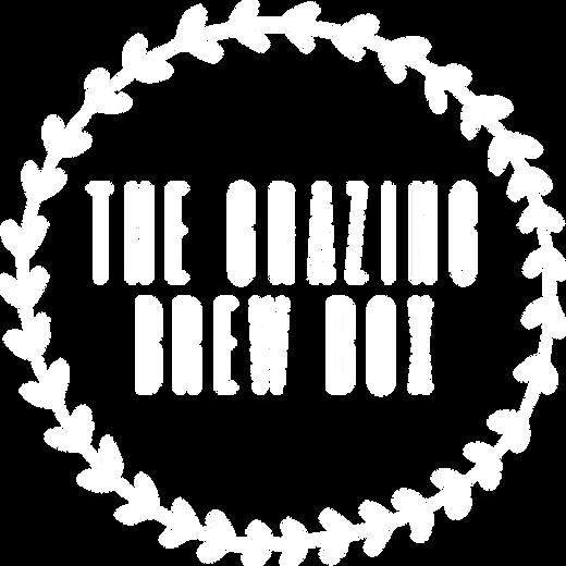 The Grazing Brew Box Logo White.png