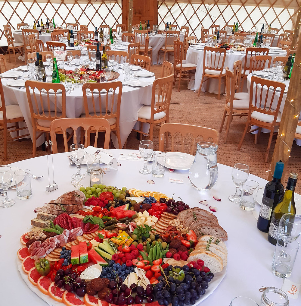 Sharing Boards In Shropshire, Grazing boards, Grazing Tables