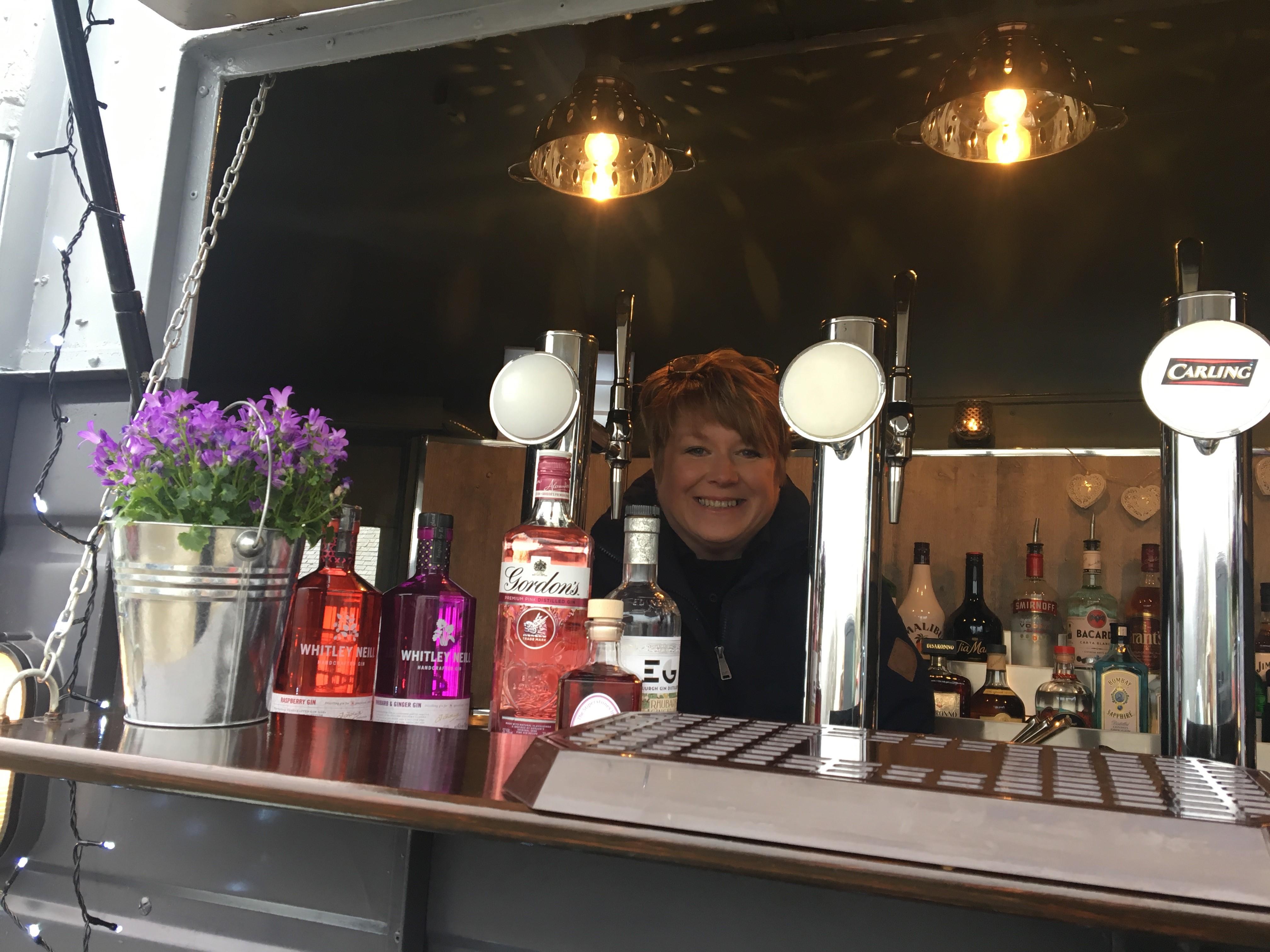 horsebox bar shrewsbury