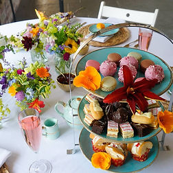 afternoon tea in shrewsbury shropshire