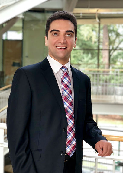 Hossein Rikhtehgar Berenji