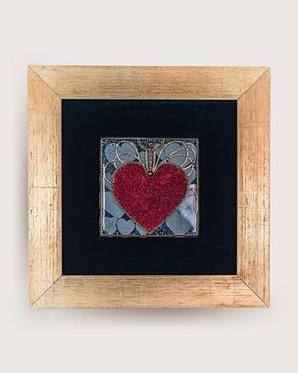 Heart by New Murano Gallery