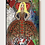 Thumbnail: Queen of Hearts (Queen Cavalli) by Gilda Garza