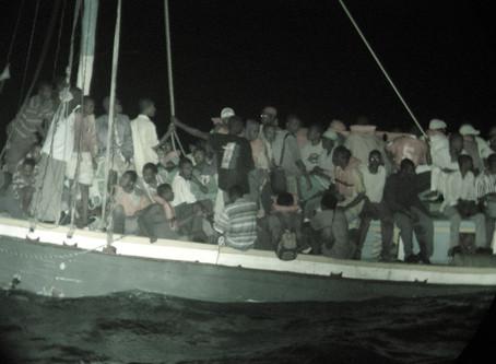 Le sommet UE sur les migrations : un rendez-vous raté