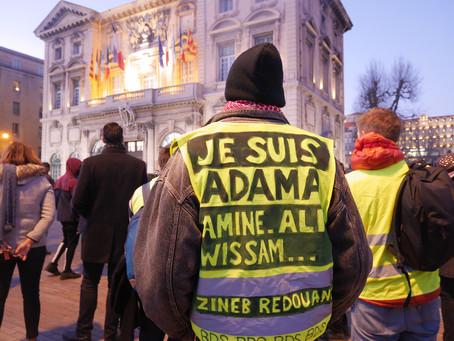 Plaidoyer pour un antiracisme politique luxembourgeois