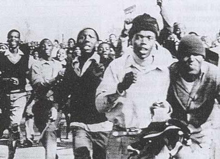 Les  émeutes de Soweto, 40 ans après