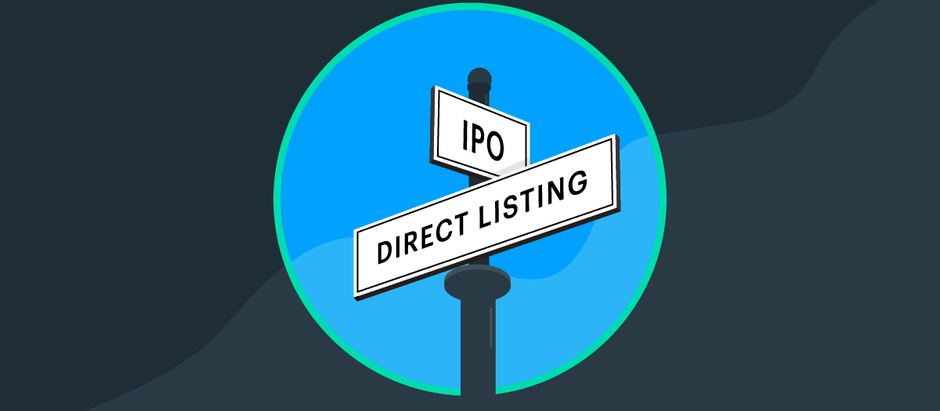 Investing 101: Direct Listings