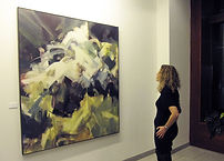 girl looking at painting.jpg