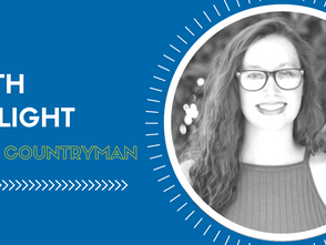 Youth Spotlight: Alyssa Countryman