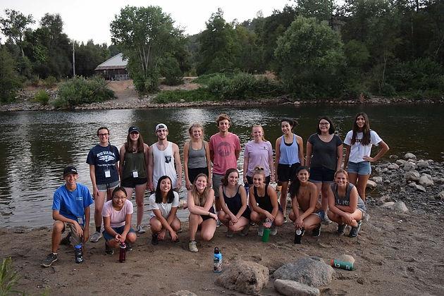 Hands4Hope's High School Leadership Camp Wraps Up