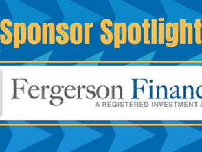 Sponsor Spotlight: Fergerson Financial