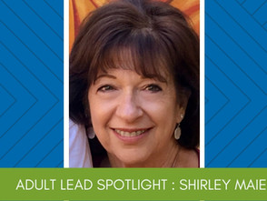 Adult Lead: Shirley Maier