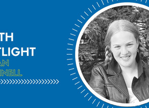 Youth Spotlight: Reagan O'Donnell