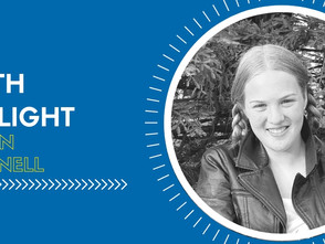 Youth Spotlight: Reagan O'Donnell