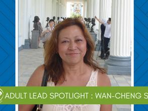 Adult Lead Spotlight: Wan-Cheng Simon
