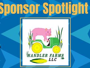 Sponsor Spotlight: Dave and Sharon Handler, Handler Farms