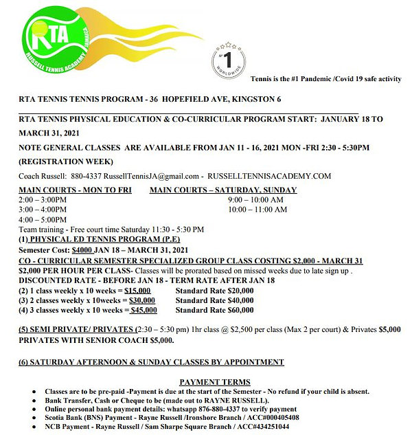 Campion Tennis program 2021.JPG