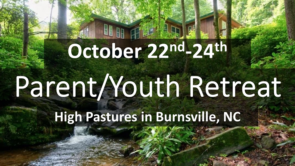 Parent Youth Retreat - Promo.png