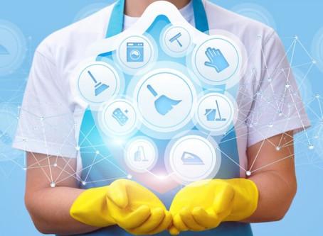 Profissionais de limpeza em ambientes hospitalares tem direito à aposentadoria especial!