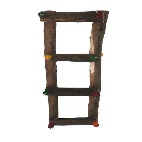 Escada papagaio