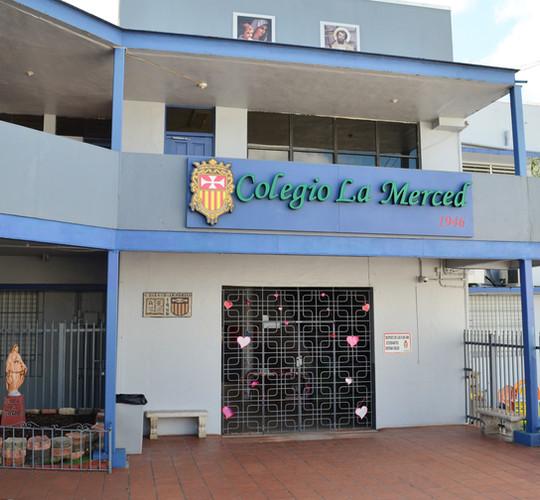 Col. La Merced-Cayey