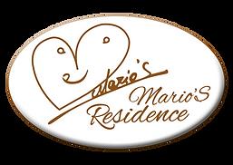 Logo Mario-s Residence.png