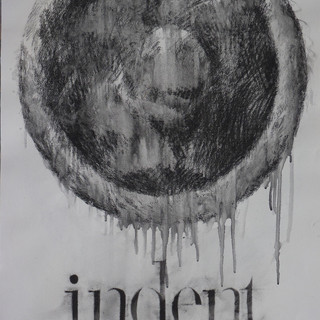 Indent charcoal on paper 86x61cm.jpg