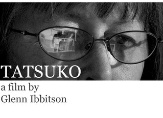 Tatsuko @Radnorshire Museum