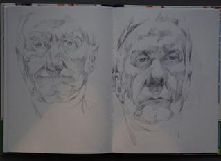 Sketchbook Self-Analysis