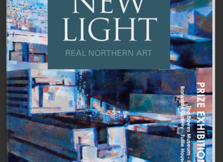 New Light Art Prize Exhibition