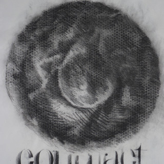 contract charcoal on paper 86x61cm.jpg