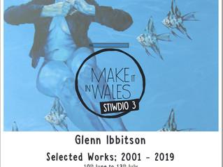 Selected Works 2000-2019 @Stiwdio3 Cardigan