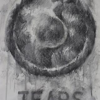 Tears charcoal on paper 86x61cm.jpg
