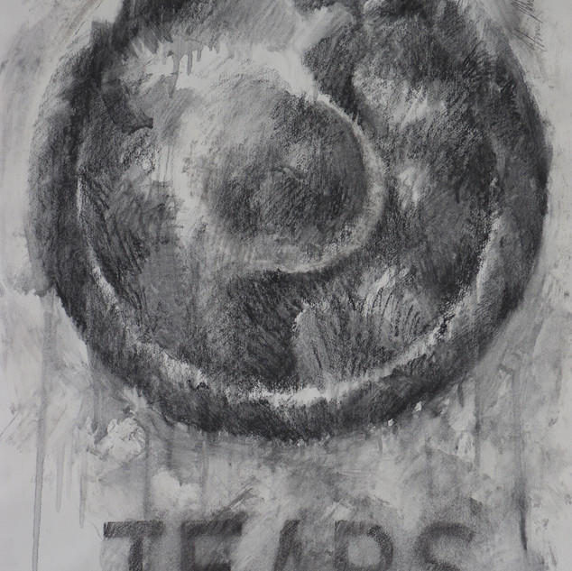 Tears charcoal on paper 86x61cm.jpg