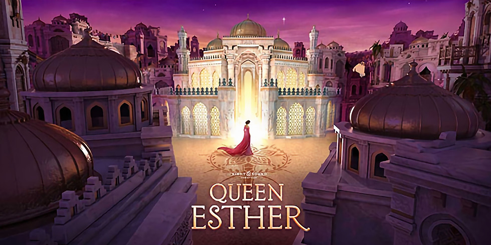 Sight & Sound Theater presents Queen Esther