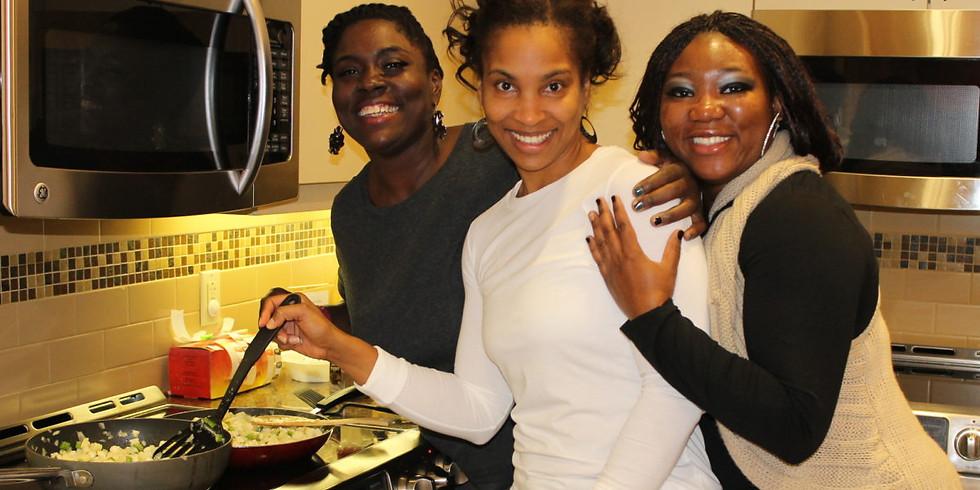 Home Cook Heroes Program