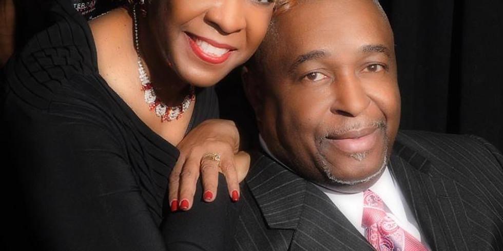 Pastor Lee's 32nd Anniversary Celebration