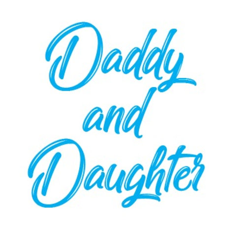 Daddy Daughter Event
